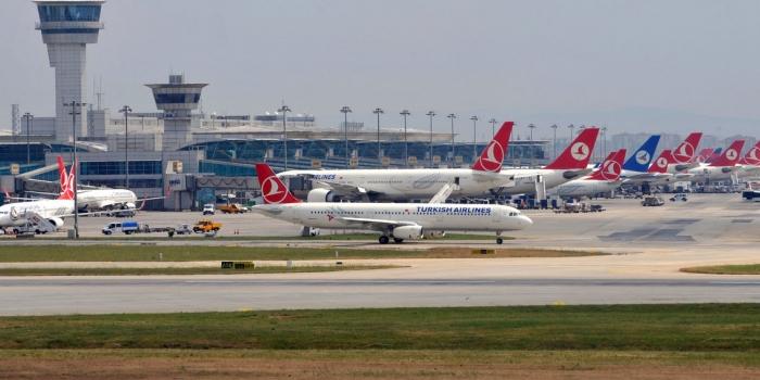 Atatürk Havalimanı için geri sayım başladı