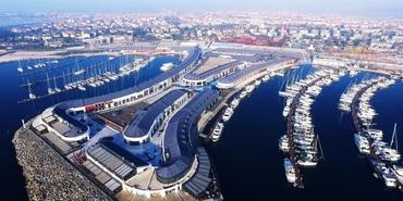 Viaport Marina Tuzla'yı İstanbul'un göz bebeği haline getirdi
