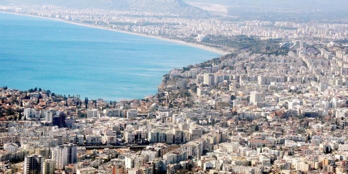 Türk konut sektörü yabancı yatırımcıyla barıştı