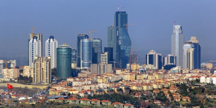 İstanbul Ofis Pazarında son durum: Kiralar düştü, boşluk oranları yükseldi