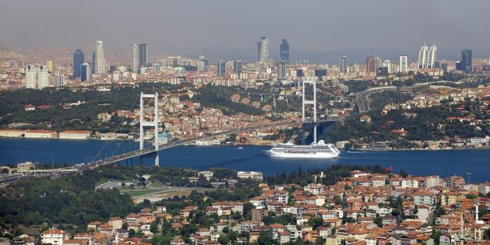 İstanbul'da 5 ilçenin yeni imar planları askıya çıkarıldı