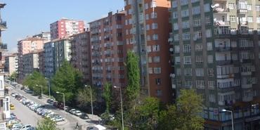 Ankara'nın bu bölgelerinde dönüşüm öne alınmalı