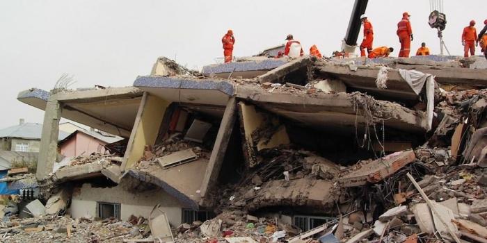 Depremin merkezindeki kentte sigorta oranı sınıfta kaldı