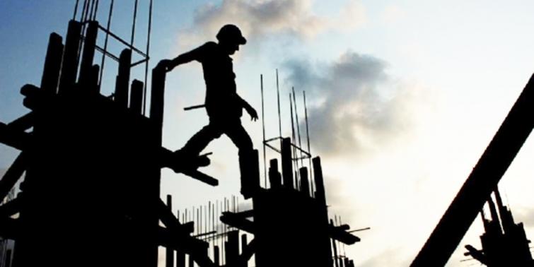 İşçi ölümlerinde korkutan rakamlar! ile ilgili görsel sonucu