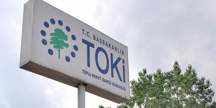 TOKİ'den Kırklareli ve Manisaya toplam 1310 konut!