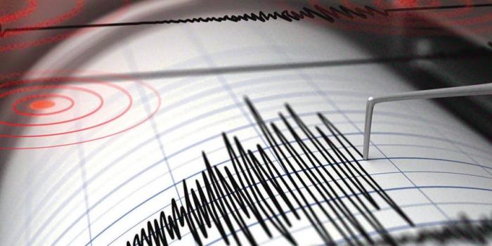 Bodrum'da arka arkaya deprem paniği