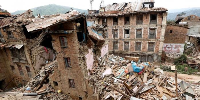 Depremde yıkım değil, yapı tasarımı ve dekorasyon öldürüyor