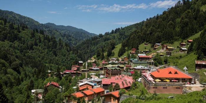 Ayder'i kurtarma planı: TOKİ ve kentsel dönüşüm