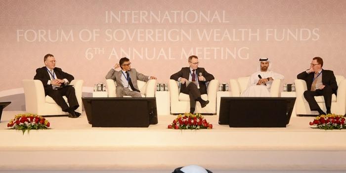 Türkiye Varlık Fonu, uluslararası foruma hazırlanıyor