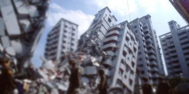 Büyük depremin 18. yıldönümünde 7 milyon riskli yapı gerçeği