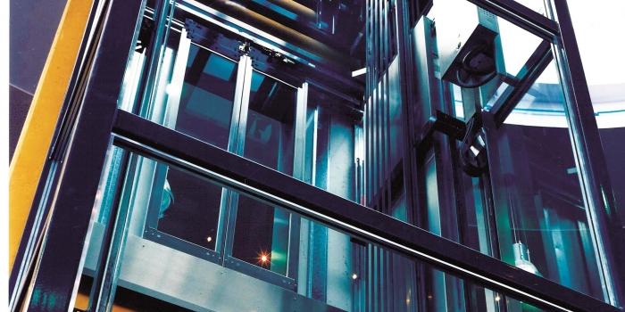Asansör güvenliği için deprem yönetmeliğine uygun binalar