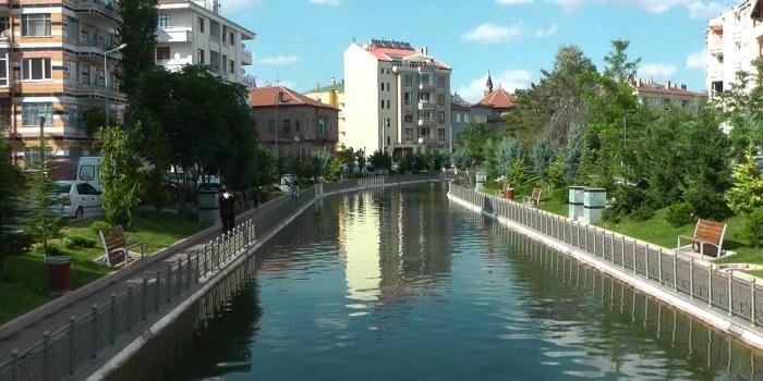 Konut fiyatları en çok Aksaray ve Balıkesir'de yükseldi