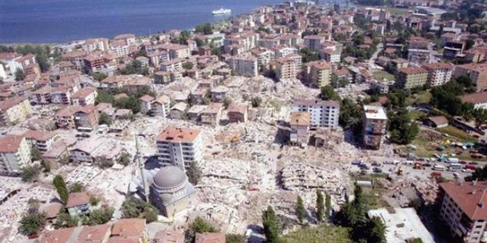 Türkiye hala depreme hazırlıklı değil
