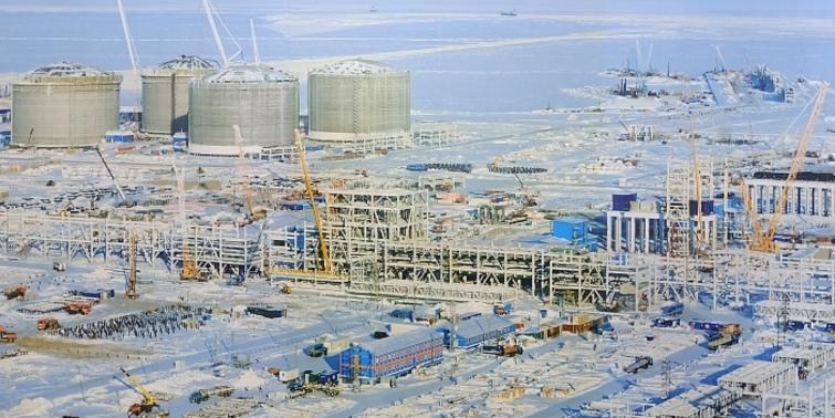 17 Türk şirketi dünyanın en büyük inşaatçıları arasında