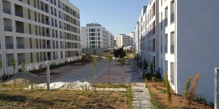 TOKİ Kayaşehir konutları kurası 4 Ekim'de