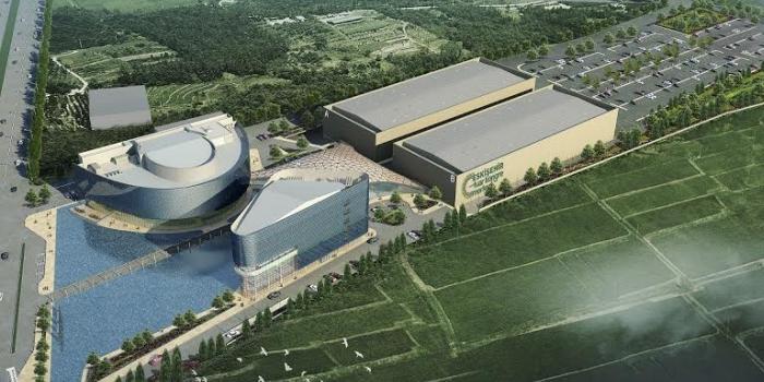 Eskişehir'in 74 milyonluk dev yatırımı 2018'de tamamlanacak