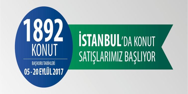 Toki İstanbul Kayaşehir başvuru şartları