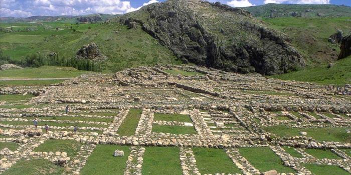 Arkeolojik sit alanlarına güneş enerjisi kararına Danıştay'dan iptal