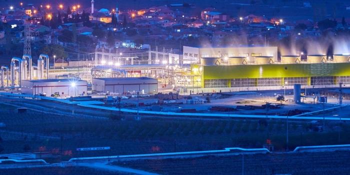 Jeotermal kaynaklardan elektrik üretiminde Türkiye gerçeği