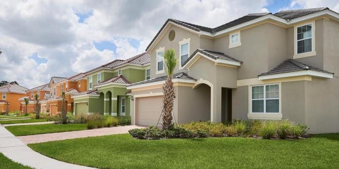 Orlando Neo Golden Palms projesinde hayat başladı