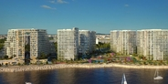 SeaPearl Ataköy'de yaşam Eylül'de başlıyor