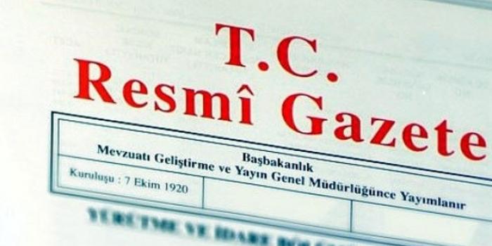 Antalya, Konya ve Rize'de acele kamulaştırma kararı