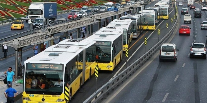 Bayramda İstanbul'da toplu taşıma ücretsiz mi?