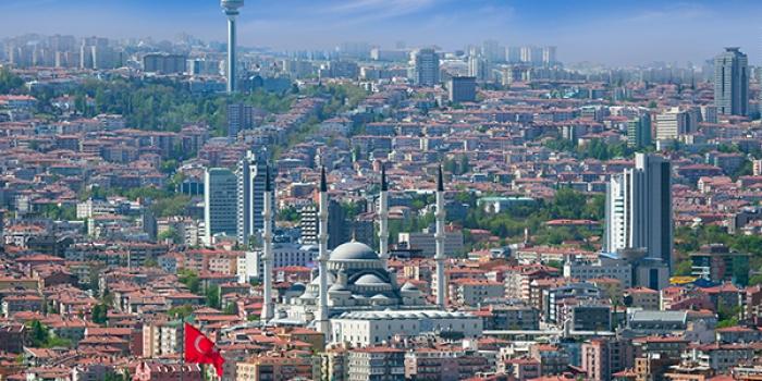 Konut satışlarını en çok artıran şehir Ankara oldu