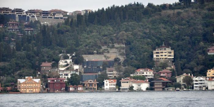 İstanbul'da ilçeler bazında konut fiyat analizi