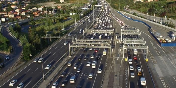 Otoyol ve köprülerden ücretsiz geçiş 30 Ağustos'ta başlıyor