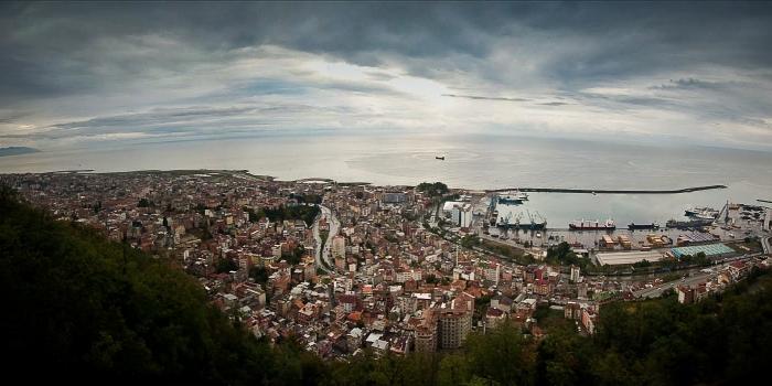 Yabancı yatırımcının yeni hedefi: Trabzon