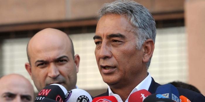 Polat: 'Devlet işe karışmazsa dönüşüm yapılabilir değil'