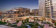 Tahincioğlu iki projesiyle Dubai Cityscape'de