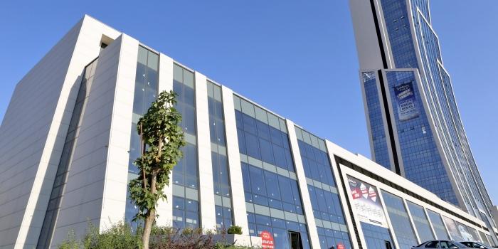 Ticari projelerde KDV indirimi talebi