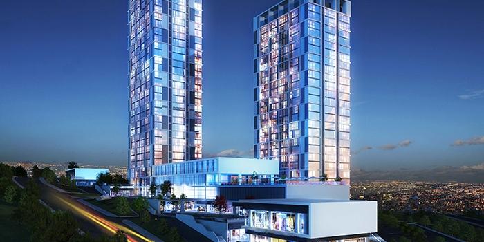 Dumankaya'ya ait taşınmazlar 105 bin TL'den başlayan fiyatlarla satışa çıkıyor