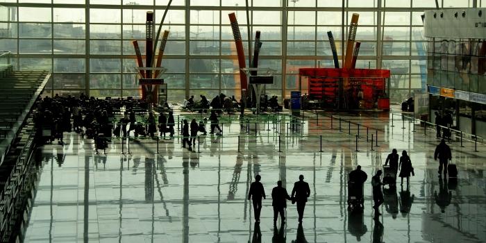 TAV Havalimanları'nda bir blok hisse satışı daha