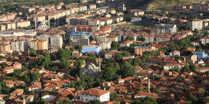 Türkiye genelinde konut fiyat artışında son durum
