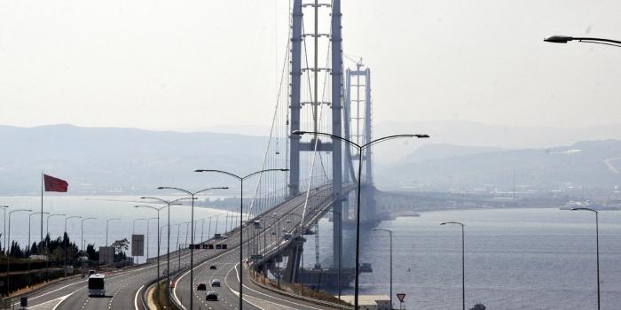 Osmangazi Köprüsü gayrimenkul fiyatlarını etkilemeyi sürdürüyor