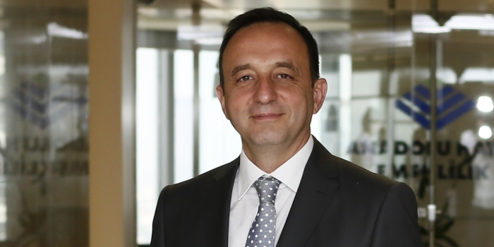 Anadolu Hayat'tan 400 milyon TL'lik GYF ihracı