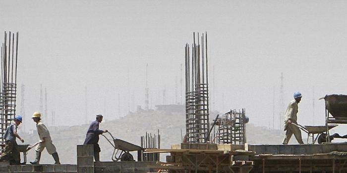 İnşaat malzemeleri sektöründe toparlanma sürüyor