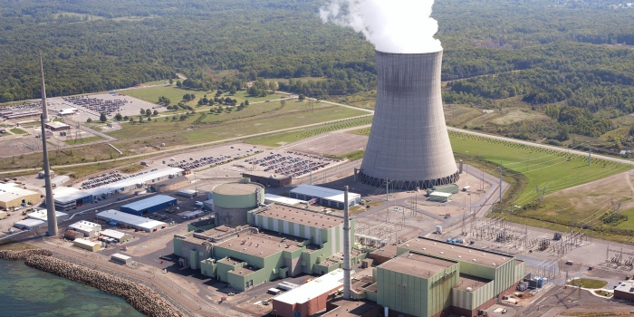 Akkuyu Nükleer'in 2017 hedefi