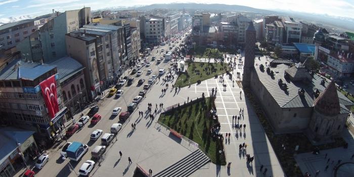 Gelişen Kentler Zirvesi Erzurum'u yatırımcılarla buluşturacak