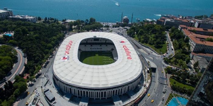 Süper Kupa Finali 2019'da Vodafone Park'ta oynanacak