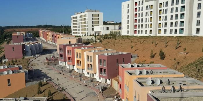 TOKİ Kayaşehir'e 25 binin üzerinde başvuru geldi