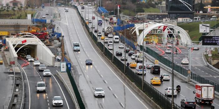 Avrasya Tüneli davasında kritik karar