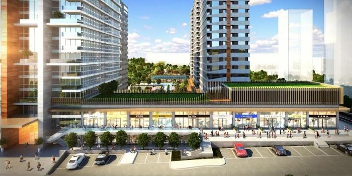 Babacan Holding ticari ünitelerinde ön talep dönemi