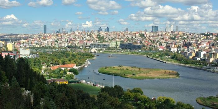 Beşiktaş'ta konut Türkiye ortalamasının 5.5 kat üstünde
