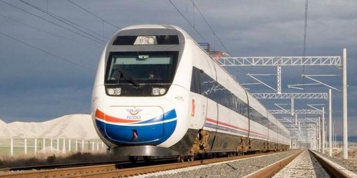 Malatya - Diyarbakır hızlı tren hattı için ilk adım atıldı