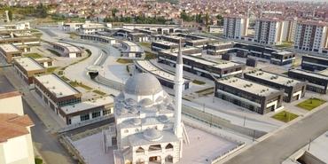 Türkiye'nin örnek sanayi dönüşüm projesi: Uşak