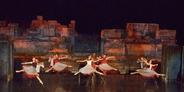 Efes Opera ve Bale Günleri Mahall Bomonti desteğiyle gerçekleşti